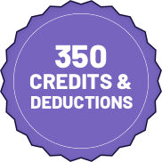 350 Credits Deductions