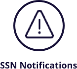 ssn notificacion icon